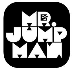 激ムズアクション!ジャンプマン