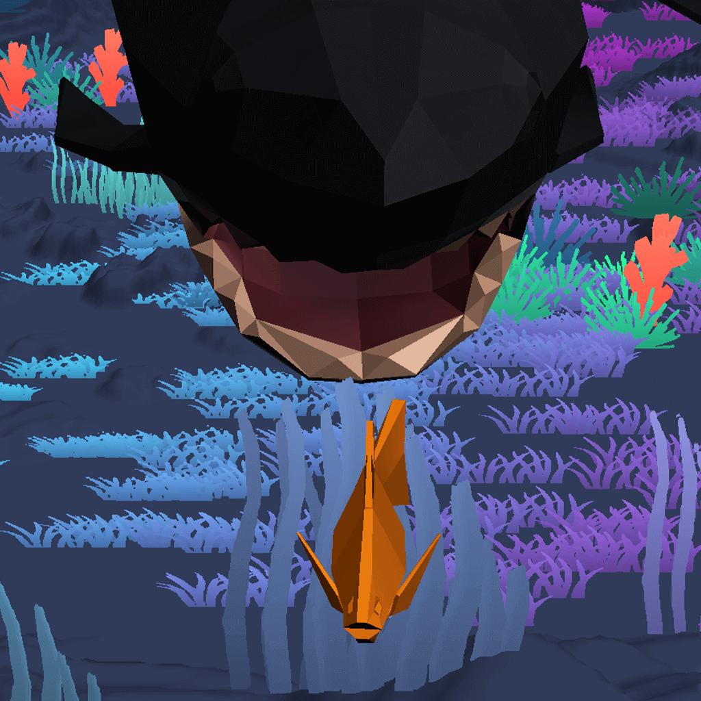 鮫しゃんぴえん