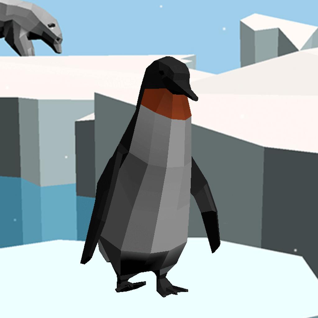 脳活ペンギン