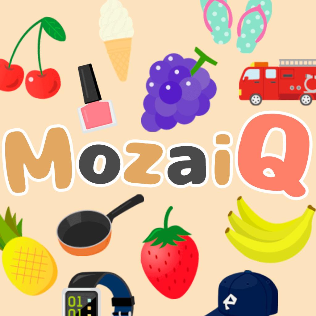 MOZAIQ
