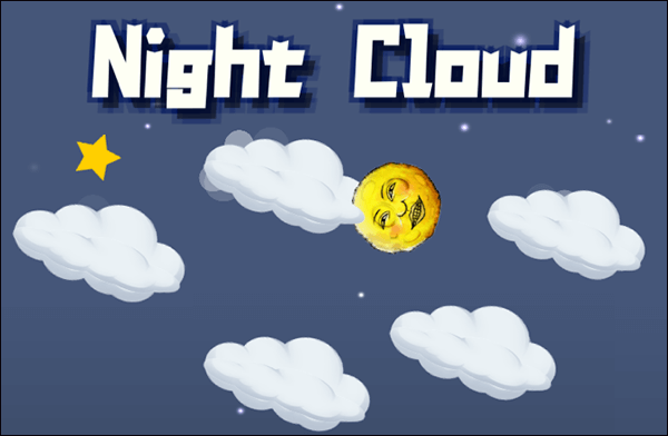 Night Cloud